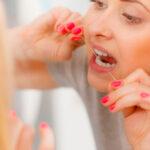 Saúde bucal - prevenção de doenças