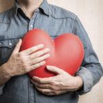 Setembro Vermelho e a saúde cardíaca.