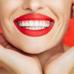 boca bonita e saudável